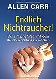 Buchtipp: Endlich Nichtraucher!